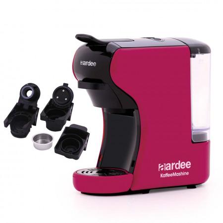 ARCM-550-MC Kaffee Machine - Purple