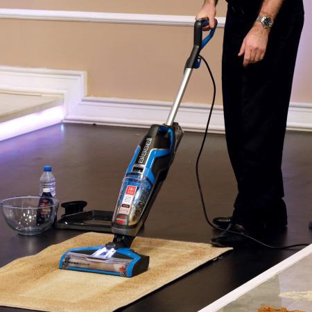 جهاز تنظيف الأسطح المتعددة بيسيل كروسوايف