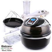 10 Liters Air fryer & Hand Blender