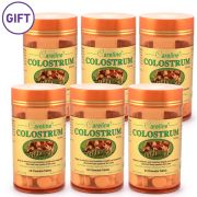 Colostrum Chewable Tablets - Buy 3 & Get 3 Free