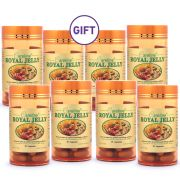 Royal Jelly -  Buy 4 & Get 4 Free