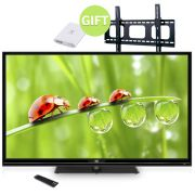 Full HD 50 Inch TV & Free Gifts