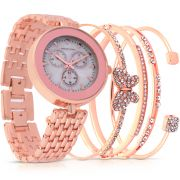 Dani Rose Gold Watch
