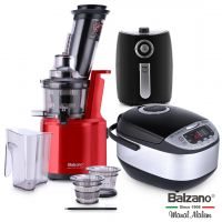 Slow Juicer & MultiCooker & 2L Air-fryer