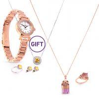 Ametrine Set & Gifts