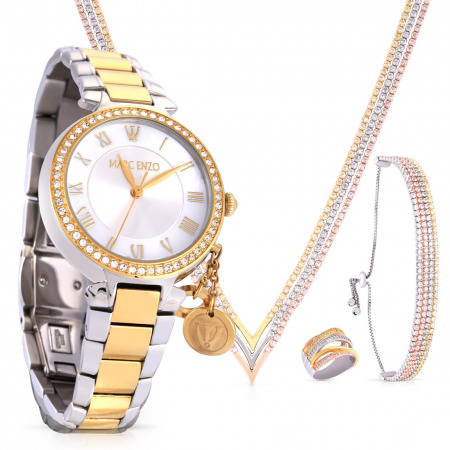 Marseille Watch and Jewelry Collection