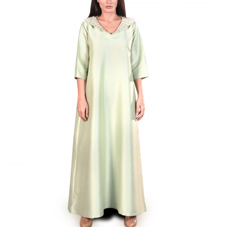 Duha Pearl Dress - L/XL
