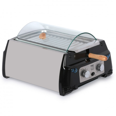 Infrared Rotisserie Grill FL2098A-1