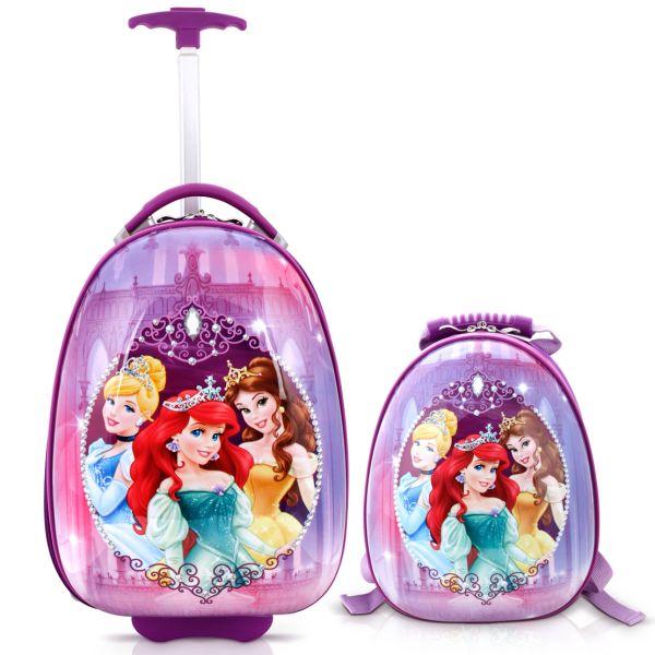 d02682a30f288 مجموعة حقائب أميرات ديزني - هدايا للأطفال - أفكار الهدايا