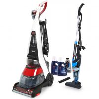 Buy Deep Clean Carpet Washer & Get Featherweight