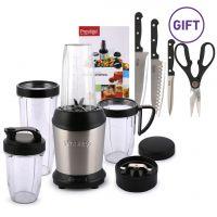 NutriPress Mixer Grinder 54947 & Gift