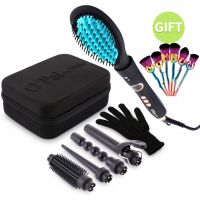 5-in-1 Ceramic Hair Styling Kit & Gift