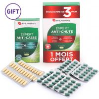 Expert Anti-Hair Fall 3 Months Treatment & Gift