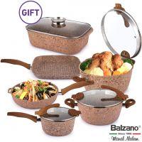 8 Piece Future Cookware Set & Gift