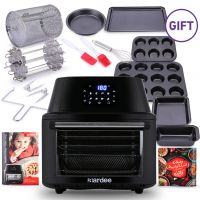 16 Liter Power Air Oven ARAFO-19D & Gifts