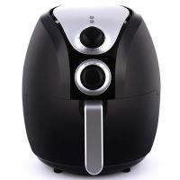 4.5 Air Fryer Black