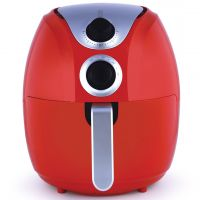 4.5 Air Fryer Red