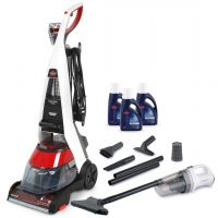 Deep Clean Carpet Cleaner and Shimono
