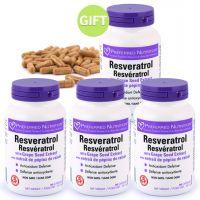 Resveratrol Grape Seed Essence Buy 3 Get 1 Free