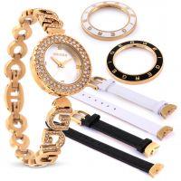 GEIGER Modernist Women's Watch Set