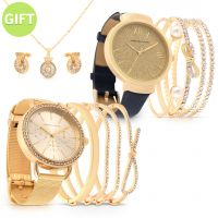 Promise set of 2 timepieces & Gift