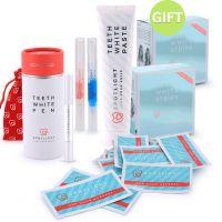 Teeth Whitening Ket & Gift