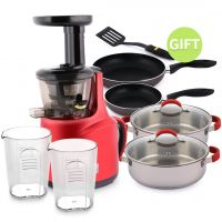 Slow Juicer & Gifts