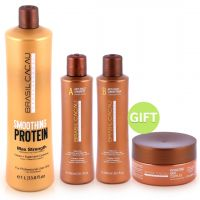 Smoothing Protein & Gifts