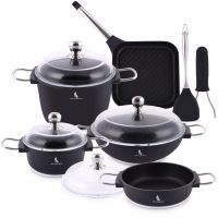 10 Piece Peek Cookware Set