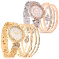 Passion Set of 2 Timepieces