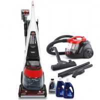 Deep Clean Carpet Cleaner & Gifts