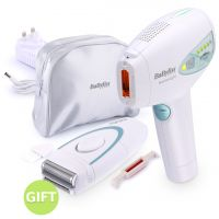 Smart IPL - Hair Removal Device&Gift