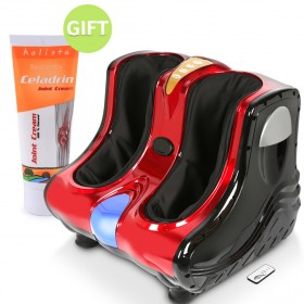 Leg and Foot Massager & Gift