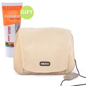 Shiatsu & Vibration Massage Pillow & Gift