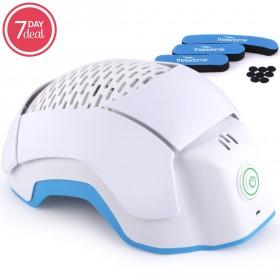 Hair Growth Laser Helmet