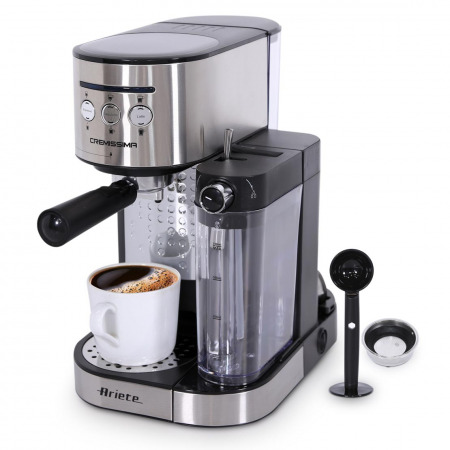Cremissima Multifunctional Coffee Machine