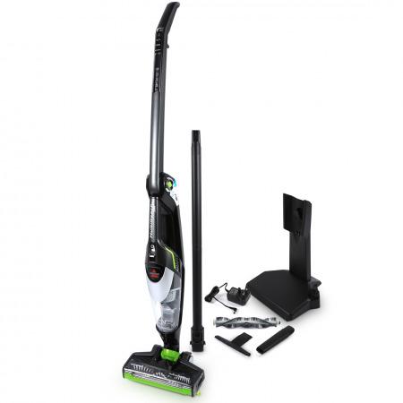 Multireach ION 2-in-1 Cordless Vacuum