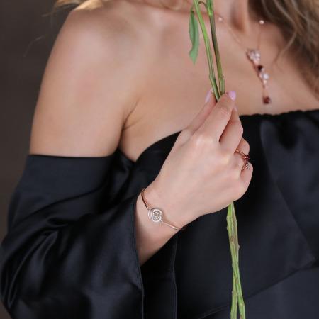 Swarovski Flourish Bracelet