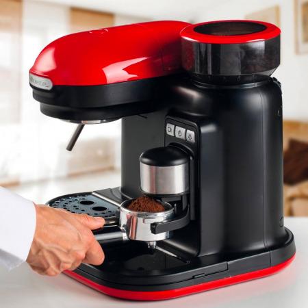 Moderna 1318 Coffee Machine