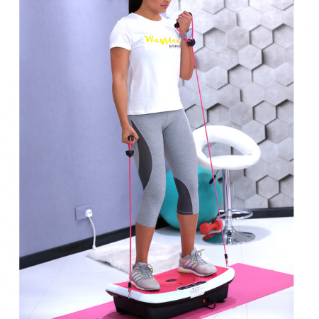 Shake it 4-in-1 Vibration Plate