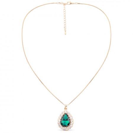 Emerald  Jewelry Set