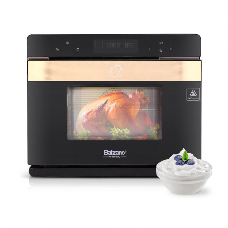 Speedwave Steam Oven ZKX40A1 - Royal Collection