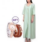 Duha Pearl Dress - S/M & Gift