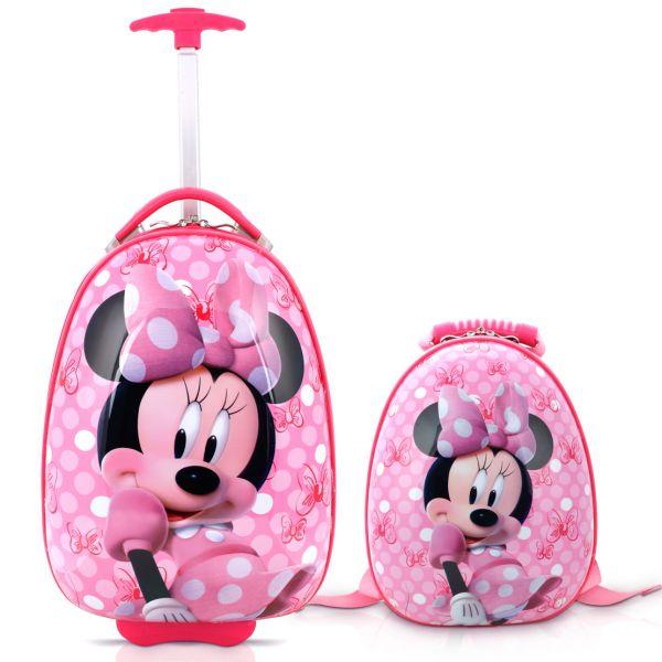 de26816f47f1c مجموعة حقائب أميرات ديزني - الأطفال