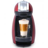 آلة القهوة جينيو 2 – أحمر