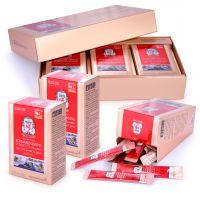 أكياس بودرة الجنسنج الأحمر الكوري - 120 ظرف