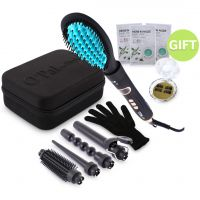 5-in-1 Ceramic Hair Styling Kit & Gifts