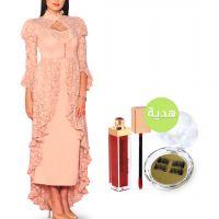 فستان جولييت كاسندرا مع هدايا - متوسط