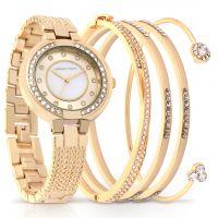 ساعة الأميرة الذهبية من أدريان فيتاديني