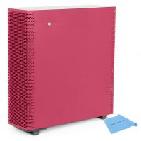 جهاز تنقية الهواء بلو آير سنس+ أحمر